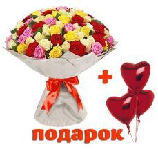 Службы доставки цветов и подарков по украине — pic 1