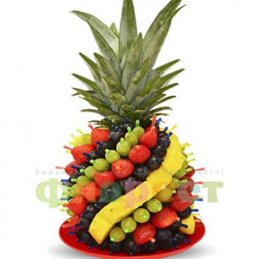 buketi-iz-5-tsvetov-i-fruktov-harkov