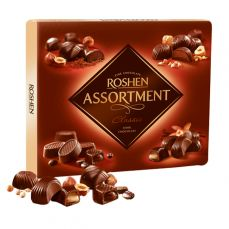 Конфеты ROSHEN Assortment Classic 154 гр