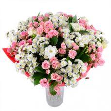 Купить тюльпаны в полтаве оригинальный подарок любимой жене