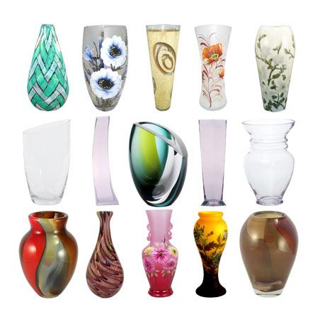 Магазин вазы для цветов